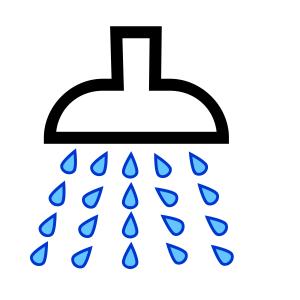 dusch